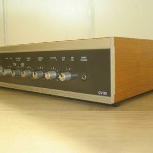 Amplificateur Vintage Dual CV30