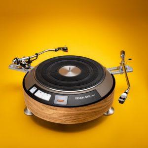 Platine SoundHeritage