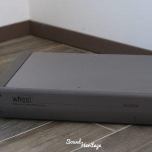 Vente Whest 30 RDT