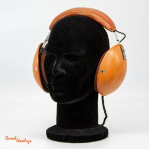 Achat hifi vintage vente casque trio KH-71